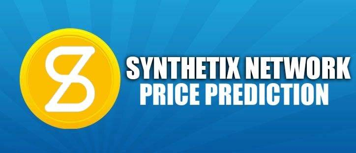 <bold>Synthetix</bold> <bold>Network</bold> <bold>Token</bold> (SNX) Price Prediction 2020, 2021, 2025, 2030 Forecast