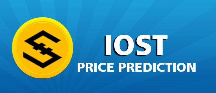 IOST Price Prediction