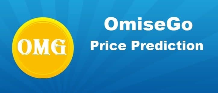 Omisego Price Prediction