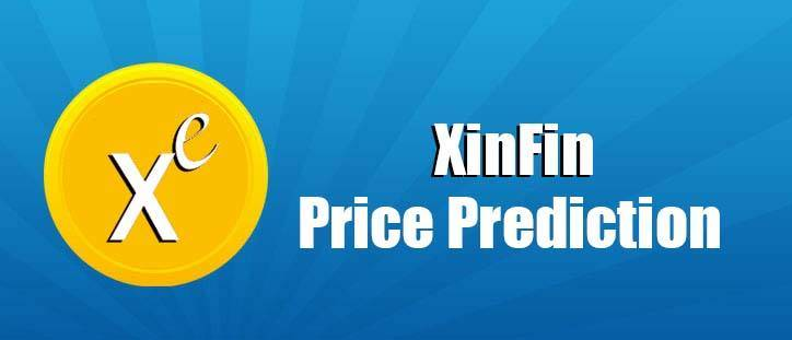 XDCE Price Prediction
