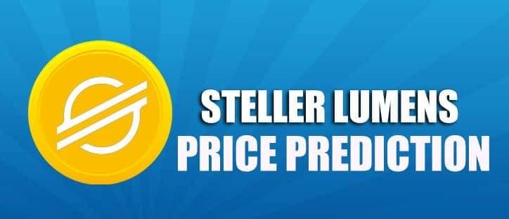 Stellar Lumens Xlm Price Prediction 2020 2021 2025 2030 Till 1 Usd