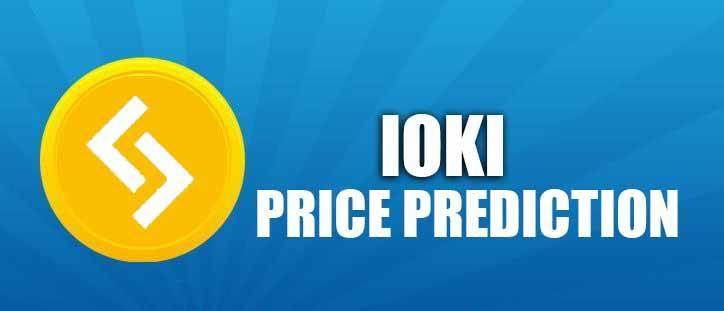 Internet node token price prediction