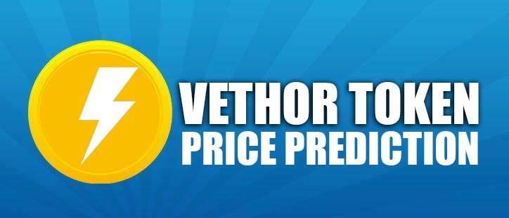Vethor price prediction