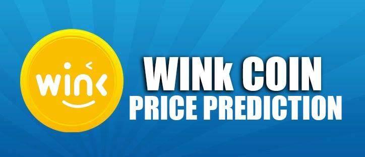 Wink Crypto Preisvorhersage 2025