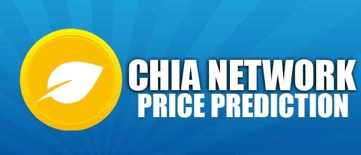 Chia Network Price Prediction
